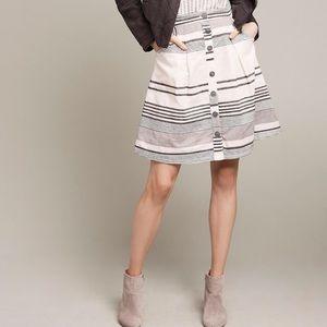 Anthropologie Amadi Skirt